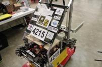 Our Final Robot Design